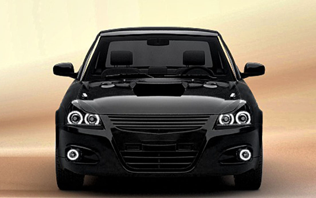 Lada Priora: автомобиль малого класса!?