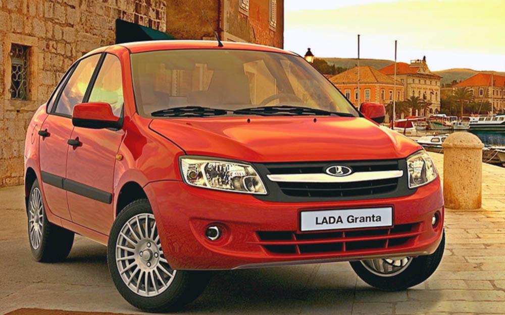 В Казахстане начали сборку трёх новых моделей Lada.
