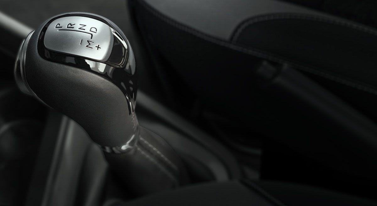 Что такое CVT и в чем ее отличие от других типов коробок передач?